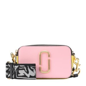 09547ef50 Marc JacobsSnapshot Small leather camera bag