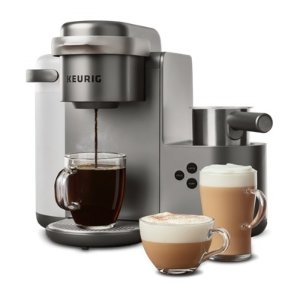 KeurigK-Cafe® Special Edition Single Serve Coffee, Latte & Cappuccino Maker