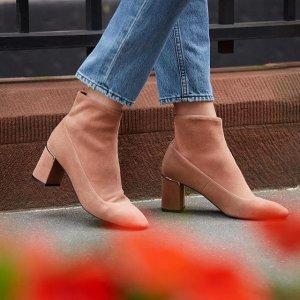 折扣区低至2.5折+额外7折 平底鞋$35Cole Haan 官网精选男款、女款鞋履热卖