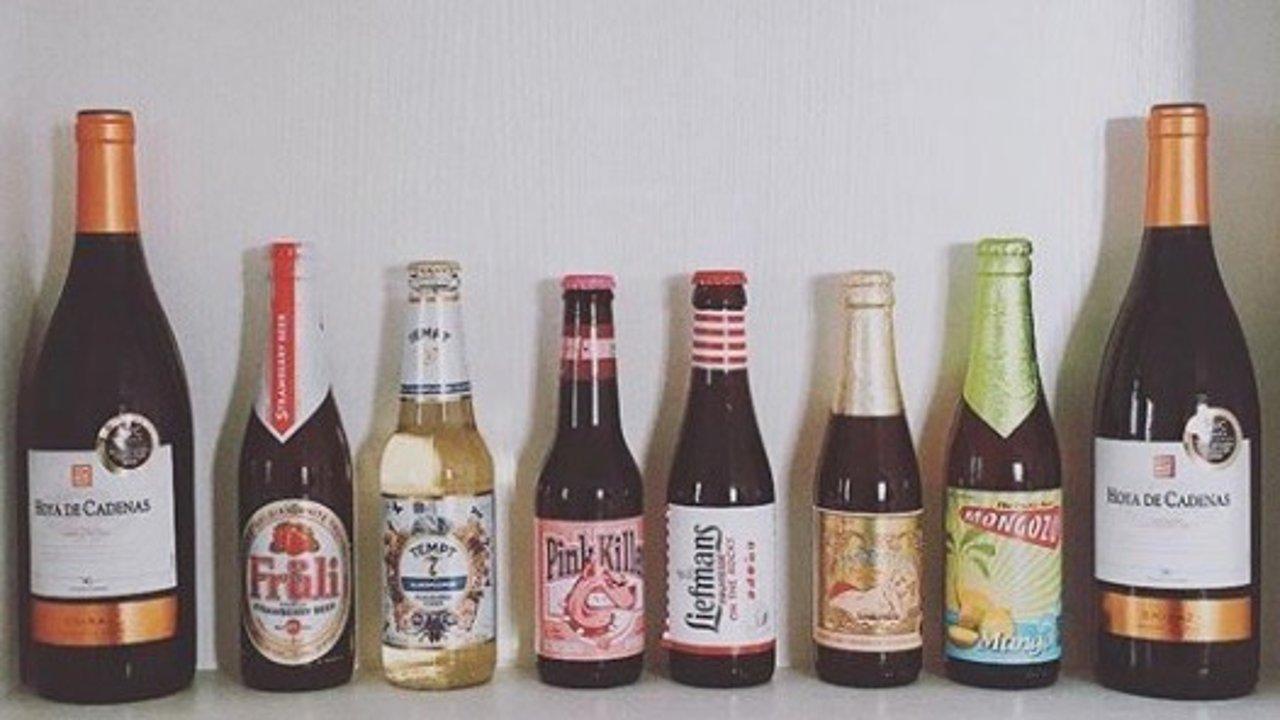宅家微醺指南:10款低度啤酒,好喝不醉人~