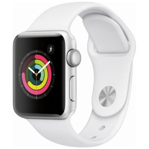 Starting from $229Up to $50 Off on Apple Watch Series 3