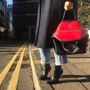 满£150送价值£125钱包Lulu Guiness官网 美包美鞋服饰等热卖