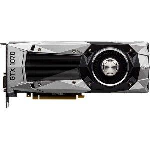 NvidiaLimit 2 per customerGeForce GTX 1070Ti Graphics Card