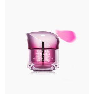 Shiseido 资生堂新透白美肌夜间祛斑修护凝霜50ml