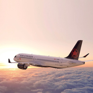 As low as $365 on Air CanadaSeattle to Beijing China Round-trip Airfare Saving