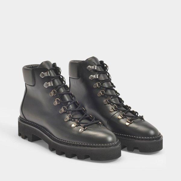 Wanderstiefel Delfi 靴子