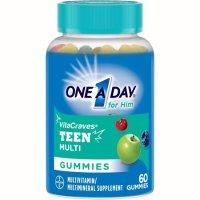 ONE A DAY 综合维生素 每日1粒 60粒