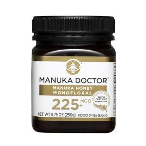 Manuka Doctor要使用折扣码SEPTQUICK225MGO 麦卢卡蜂蜜 8.75 oz