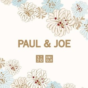 $19.9收衬衣 半身裙$29.9Uniqlo x Paul & Joe 合作经典印花系列 已发售 部分7月发售