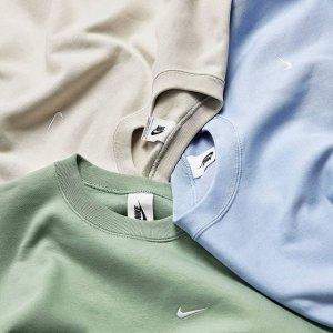 低至3折 Converse多款联名参加SSENSE 平价运动风专场 Nike爆款卫衣$78,北面羽绒服$344