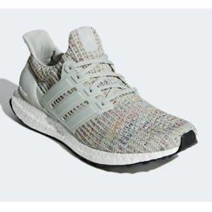 $130(原价$260)+ 限时免邮Adidas 阿迪UltraBoost休闲跑鞋促销