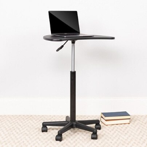 超实用笔记本站立桌仅$59Office Depot Office Max 居家办公好物汇总 显示器、打印机等
