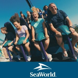 As low as $84.99SeaWorld Orlando Single-Day Ticket + FREE All-Day Dining Deal