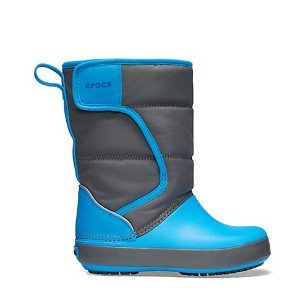 Up to 60% OffKids Boots & Fuzz Styles @ Crocs