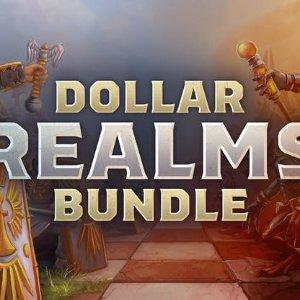 白菜价:魔幻中世纪 RPG 游戏捆绑包, 含12款经典游戏