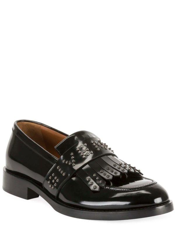 Men's Cruz 皮鞋