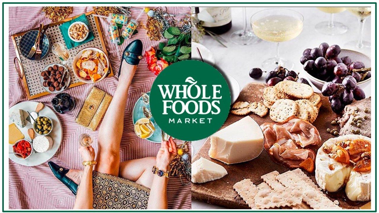 Whole Foods必买美食20款 | 零食、饮料、料理食材都安排上了!