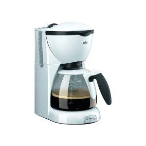 Braun咖啡机