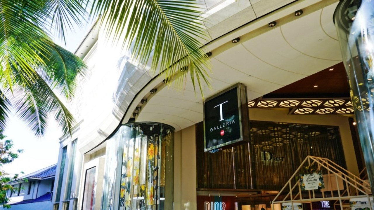 2020年夏威夷DFS免税店购物攻略 | 境内游客也能免税+最优折扣价格匹配,真有这种好事儿?!