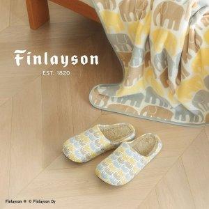 €19.9收毛毯 €39.9收睡衣套装所剩不多!Uniqlo X Finlayson 系列家居服上新 温暖宅家必备
