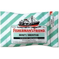 渔夫之宝 咳嗽嗓痛喉糖 22粒