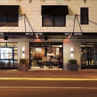 每晚$106起 毗邻中央公园Groupon官网 纽约ArtHouse艺术酒店超好价