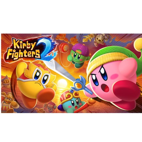 $19.99Kirby Fighters™ 2
