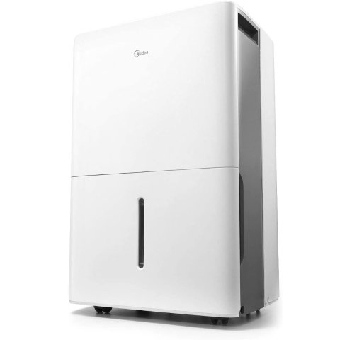 Up to 38% OffToday Only: Midea Portable Air Conditioners and Dehumidifier Sale