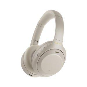 SonyWH-1000XM4 无线降噪耳机