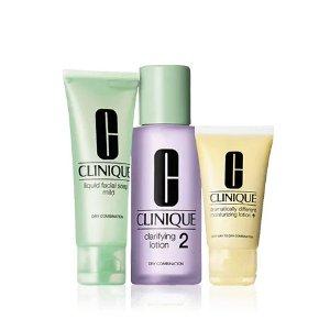 Clinique3-Step Introduction Kit Skin Type 2 | Clinique