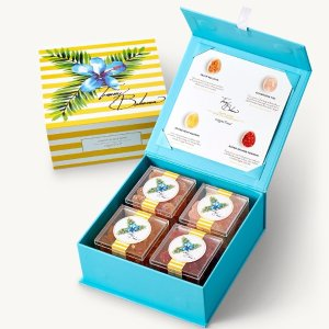 Up to 48% off + Free ShippingSelect SUGARFINA® Candy Bento Box® @ Tommy Bahama