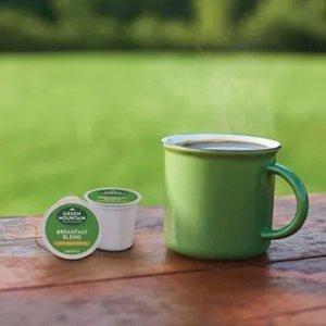 限时8折Keurig 热销款咖啡胶囊促销
