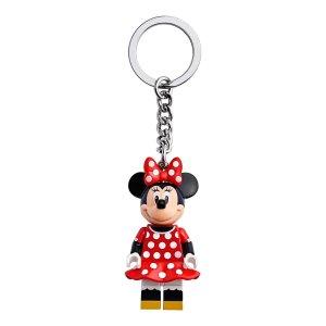 Lego米妮钥匙链 853999