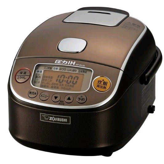 象印 IH 加热电饭煲 1.5L NP-RL05 特价