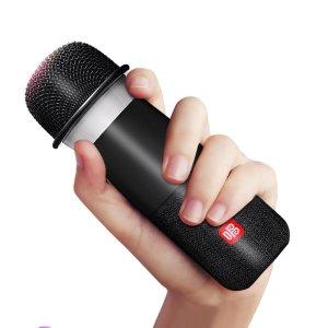 3向喇叭发声 K歌神器限时¥398唱吧G1《向往的生活》同款 无线蓝牙音响一体式麦克风