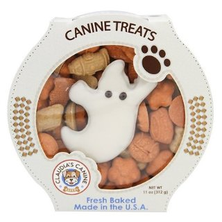 Up to 70% OffChewy Selected Pet Halloween Treats on Sale