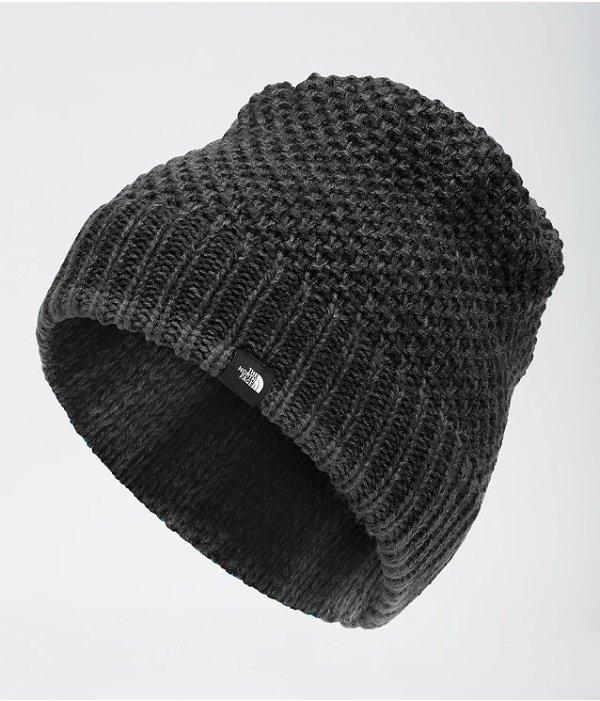 女款针织帽