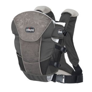 ChiccoUltraSoft LE Infant Carrier - Meridian