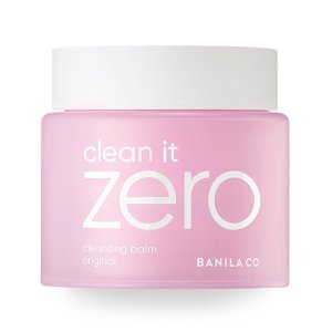 Banila Co.Clean It Zero Cleansing Balm Original, 180ml - Banila USA