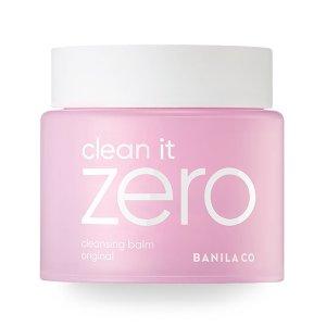 Banila Co.Clean It Zero 卸妆膏 超值装经典版
