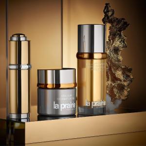 11% Off + Price Advantage11.11 Exclusive: La Prairie Beauty Sale