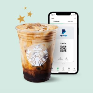 1 star for $1 purchaseStarbucks Paypal Limited Time Promotion