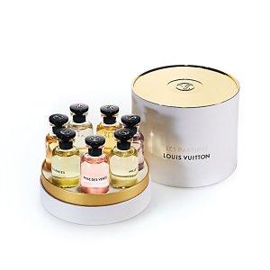 Louis Vuitton小瓶香水套装