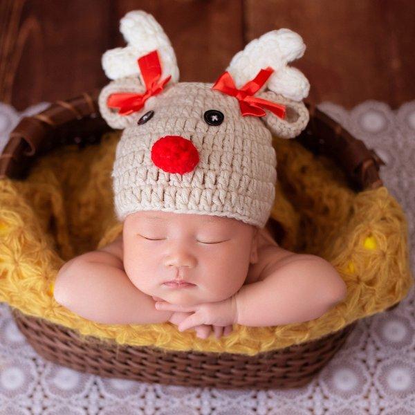 圣诞小帽子