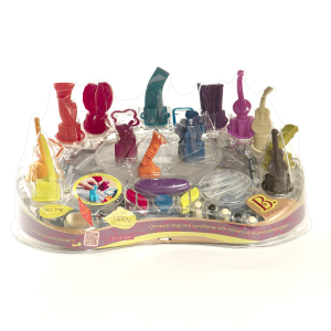 $48B. Symphony Musical Toy Orchestra For Kids (includes 13 Different Instruments) @ Amazon