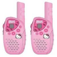 Hello Kitty 对讲机套装
