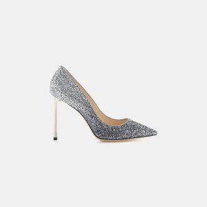 3ce56a41351f Jimmy Choo Erin 60 Slingback · Jimmy ChooRomy 100 Glitter Pointy Toe Pump