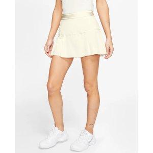 NikeCourt Victory Women's Tennis Skirt..com