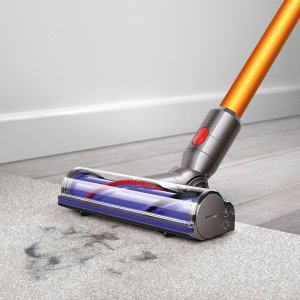 $350DYSON V8 ABSOLUTE CORD-FREE HASSLE-FREE 2-IN-1 HANDHELD AND STICK VACUUM