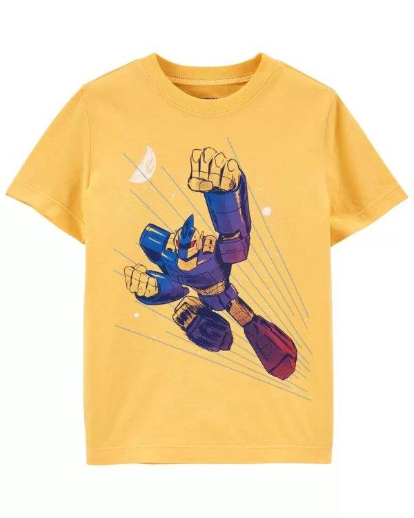 男小童T恤